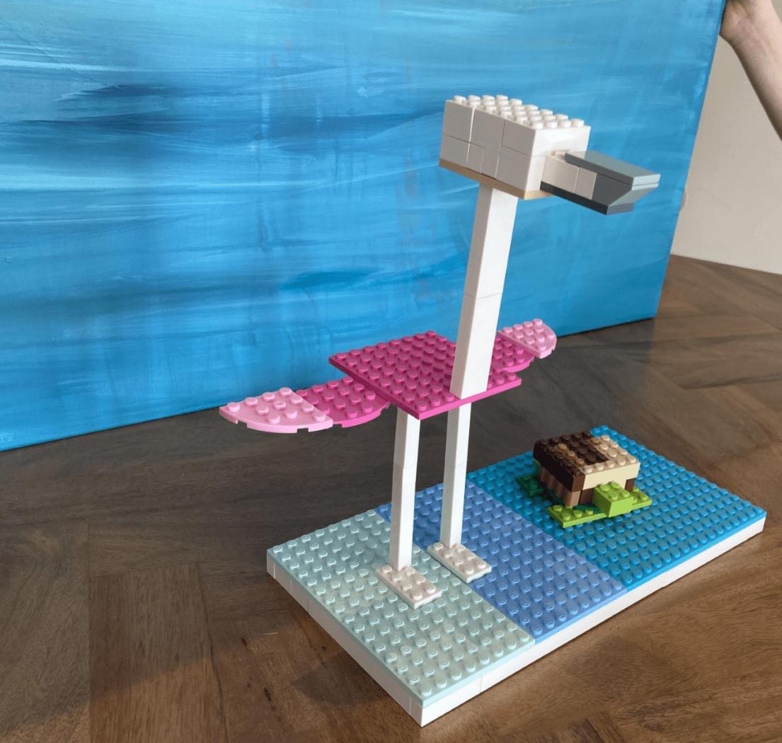 Lego Masters Week 8