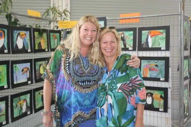 2019 Art Show Success!  … with virtual tour.