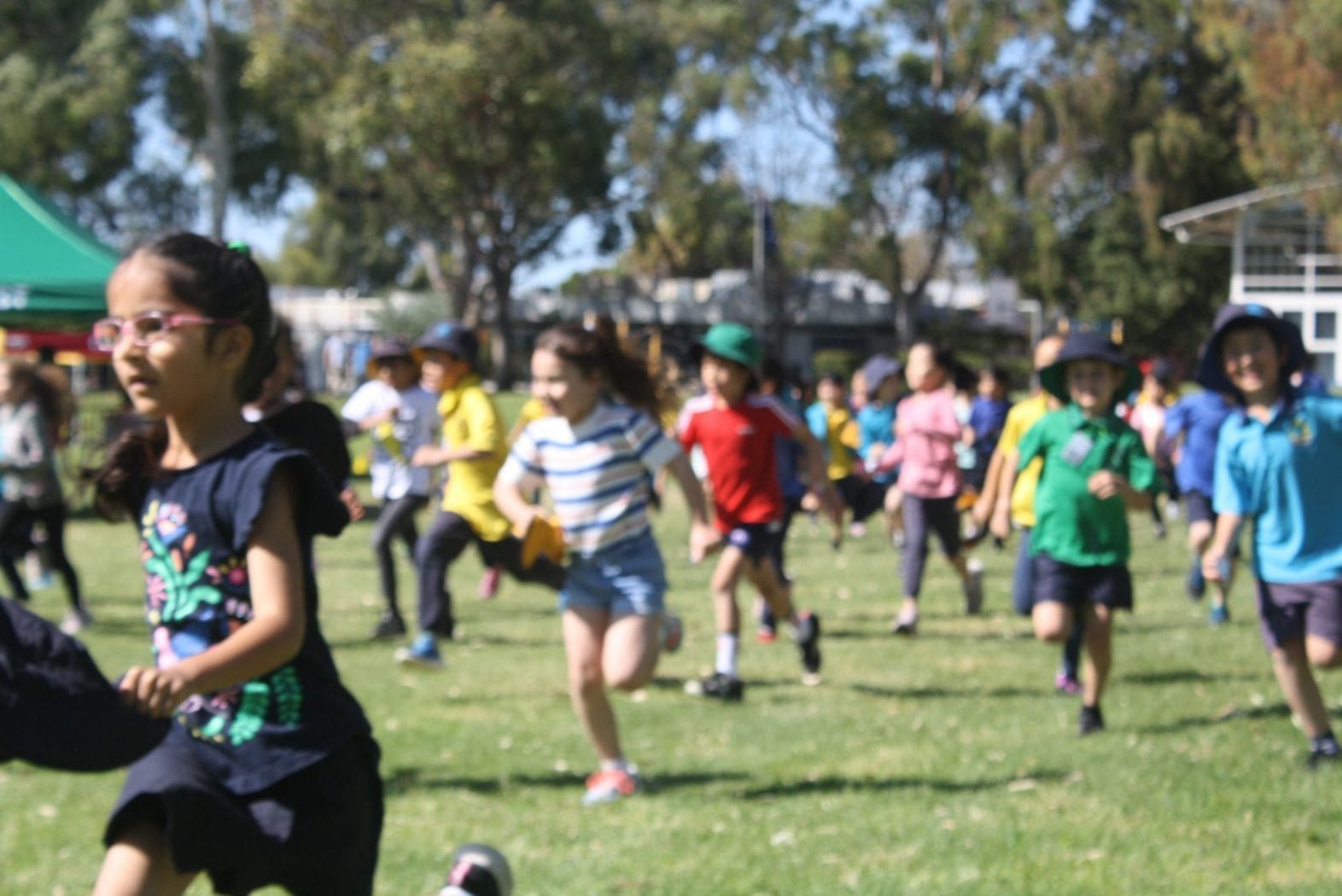 Running Club Returns for 2021