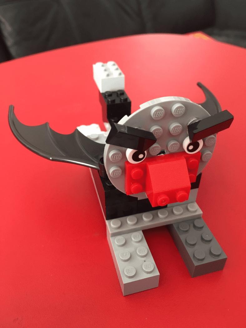 Lego Masters Week 7 Challenge and Winners