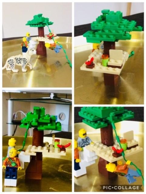 Lego Masters Week 4 Winners & Week 5 Challenge