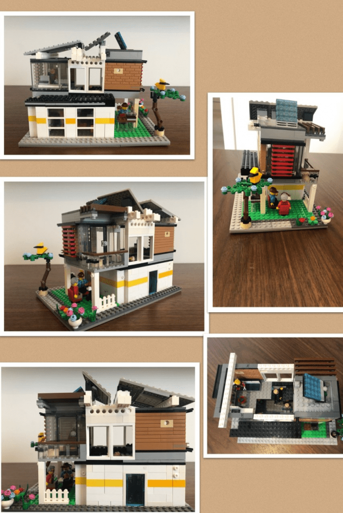Lego Masters Week 2 Results and Week 3 Challenge