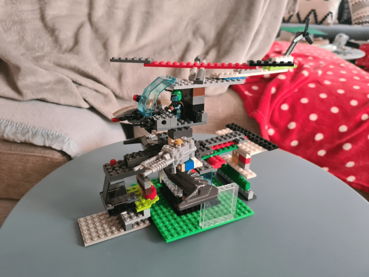 Lego Masters – Term 3 Week 3