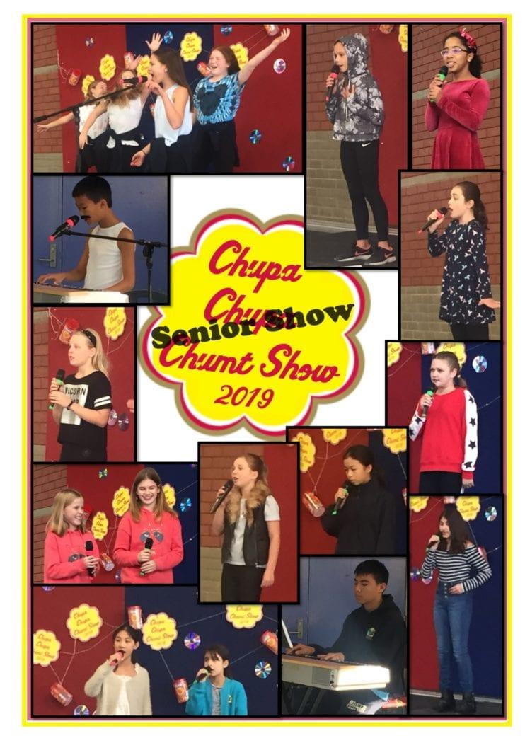 CHUMT SHOW 2019 Wrap-up!