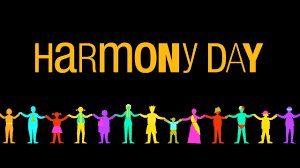 Harmony Day – Harmony Arch
