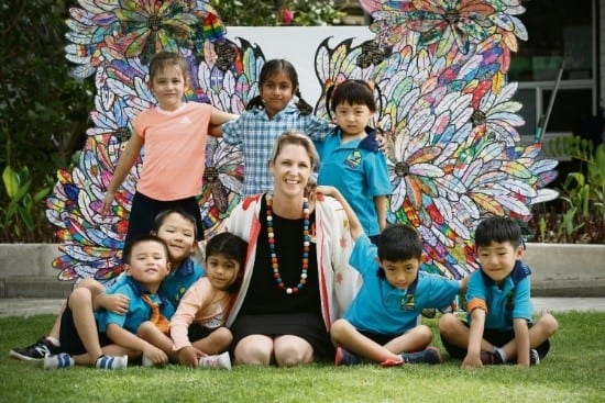 Harmony Day 2019 – Spreading our wings in the Stirling Times
